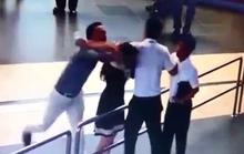 Khẩn trương điều tra vụ đánh nữ nhân viên hàng không