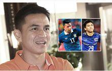 Thái Lan đánh giá cao tuyển Việt Nam