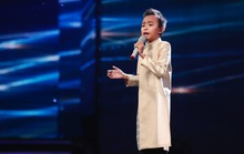 """""""Cậu bé hát đám cưới"""" Hồ Văn Cường lại dẫn đầu """"Vietnam Idol Kids"""""""