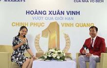 Hoàng Xuân Vinh và những lựa chọn để  trở thành nhà vô địch Olympic bắn súng