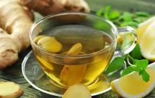 Vì sao nên uống 1 tách trà gừng mỗi ngày?
