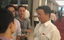 Bộ trưởng TN-MT: Hoan nghênh nếu QH giám sát Formosa
