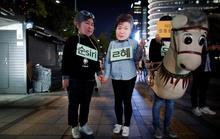 """Có hay không nhóm """"8 nàng tiên"""" khuynh đảo Hàn Quốc?"""