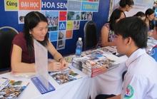 ĐH Hoa Sen, Văn Hiến xét tuyển bổ sung