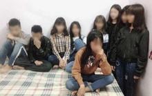 9 nam, nữ thiếu niên vào nhà nghỉ bị quay clip phát tán lên mạng