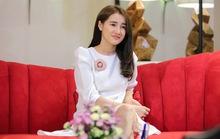 Quế Vân lên tiếng khi Nhã Phương nói yêu Trường Giang trên HTV