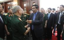 Vun đắp tình hữu nghị Việt Nam - Campuchia