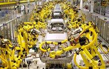 Robot cướp việc hàng chục ngàn người