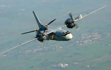 Máy bay quân sự Ấn Độ mất tích đột ngột