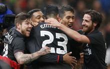 Dự bị lập công, Liverpool chắc suất dự chung kết League Cup