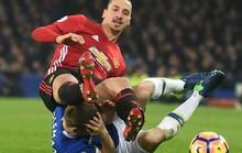 Đạp đầu đối thủ, Ibrahimovic đối mặt án phạt