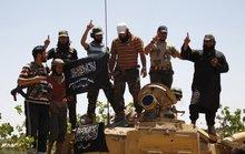 IS không phải là mối đe dọa lớn nhất đối với Mỹ