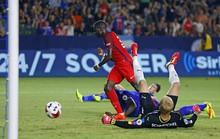 Vô địch Anh trắng tay trước CLB số 1 nước Pháp