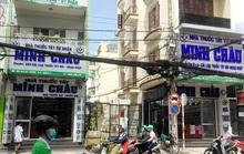 Nhà thuốc Minh Châu bán thuốc tây lậu