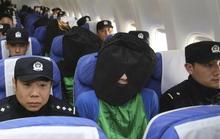 Trung Quốc lại yêu cầu Malaysia trục xuất người Đài Loan