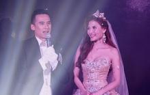 Đám cưới lung linh của Lương Thế Thành – Thúy Diễm