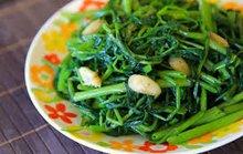 Những người ăn rau muống vào là rước họa vào thân