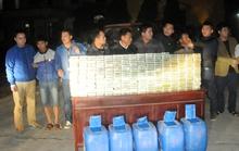 Khoét đáy can để giấu 300 bánh heroin tuồn vào Việt Nam