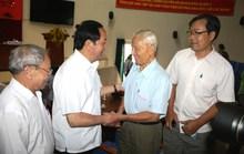 Chủ tịch nước Trần Đại Quang: Quyết chống lợi ích nhóm
