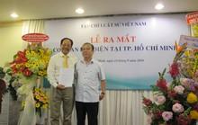 Tạp chí Luật sư Việt Nam có văn phòng tại TP HCM