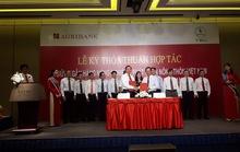 Agribankhợp tác toàn diện với Tập đoàn Cao Su