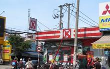 TP HCM: Bảo vệ cửa hàng Circle K bị đánh chết