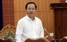 Yêu cầu Bí thư Huyện ủy Tây Giang giải trình về đường hầm xuyên núi