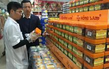 Ô mai Hồng Lam sử dụng đường hóa học gấp nhiều lần công bố