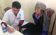 Đào tạo bác sĩ trẻ đưa về huyện nghèo ở miền núi