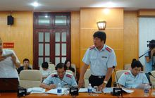 Thanh tra Chính phủ trả lời về trường hợp bà Nguyệt Hường