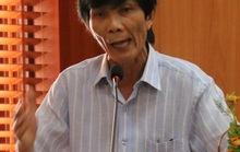 Ông Nguyễn Sự: Đừng hỗn xược với tự nhiên!