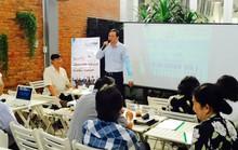 Cafe Doanh nghiệp giới thiệu dự án mới