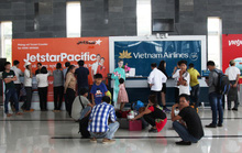 Xử lý xong sự cố ở sân bay Buôn Ma Thuột