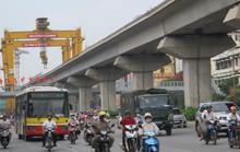 Đường sắt trên cao Hà Nội: Thiếu an toàn, chậm tiến độ