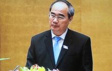 Cử tri và nhân dân bất bình với Trung Quốc