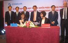 Generali bán bảo hiểm qua kênh phân phối Eximbank