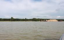 Ngày mai, hồ Dầu Tiếng xả lũ khẩn ra sông Sài Gòn