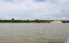 Ngày 3-11, xả lũ hồ Dầu Tiếng ra sông Sài Gòn