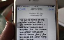Chủ nhà hàng ở Nha Trang lại bị giang hồ dọa giết