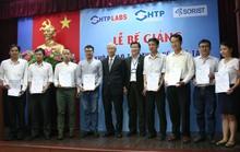 Nhật Bản đào tạo kỹ sư thiết kế và chế tạo MEMS cho Việt Nam