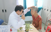 Ghi nhận nhiều bệnh ung thư thường gặp