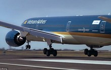 Vietnam Airlines bay thẳng đi Anh bằng Boeing 787-9