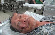 Người đàn ông tật nguyền bị đánh, cướp 40 tờ vé số