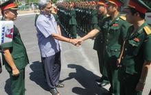 Đẩy mạnh hợp tác quốc phòng với Ấn Độ
