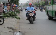 TP HCM: Mâu thuẫn trên đường, một người bị đánh chết