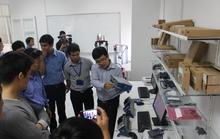 Phòng Lab hỗ trợ sinh viên lập trình di động
