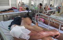 Yêu cầu Công an TPHCM xử nghiêm vụ chém 2 người ở bệnh  viện