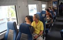 Tàu lửa ngoại ô ngưng hoạt động từ ngày 26-6