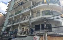 13 chung cư chờ sập đe dọa cuộc sống gần 900 hộ dân