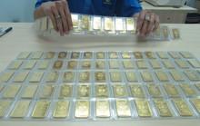 Giá vàng trong nước tăng sốc, lên xấp xỉ 40 triệu đồng/lượng